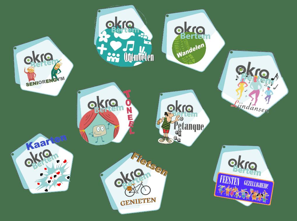 logos activiteiten